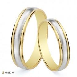Los anillos de boda como símbolo de alianza