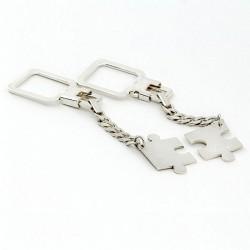 Llaveros de plata personalizados, lo último en regalos